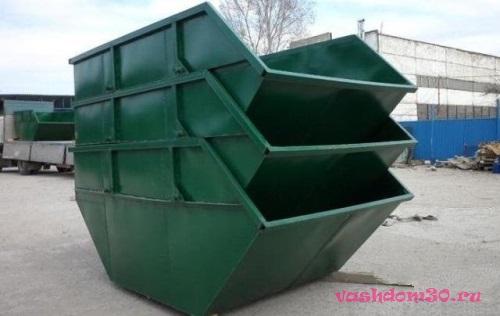 Вывоз мусора окружнаяфото517