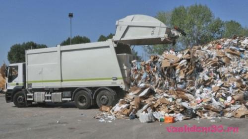 Вывоз мусора тверскаяфото1805