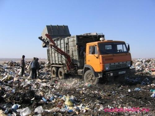 Перевод мусора из м3 в тонныфото937