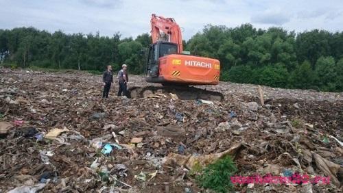 Вывоз мусора в мешкахфото1181