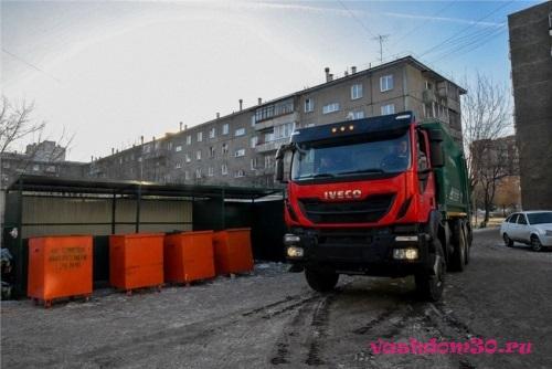 Вывоз мусора даниловский районфото470