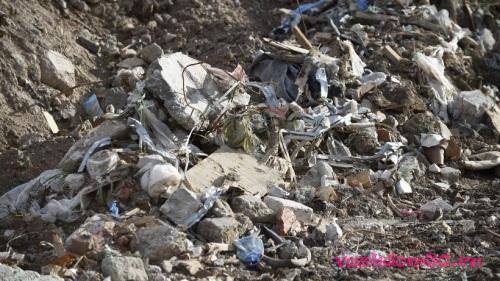 Вывоз мусора студенческаяфото889