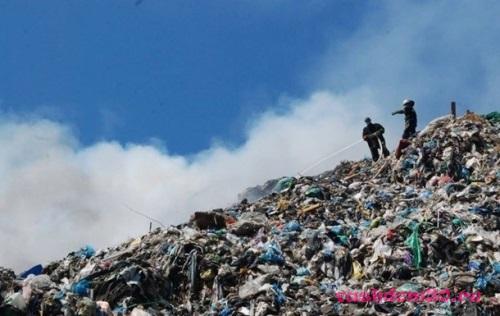 Вывоз мусора на постоянной основефото1150