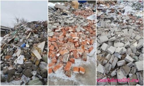 Заказать контейнер для вывоза строительного мусора в москве дешевофото1118