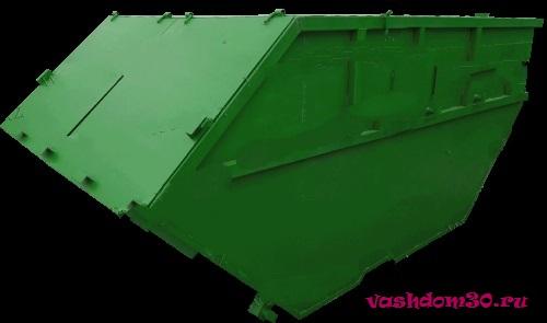 Мультилифт контейнер 20 кубовфото258