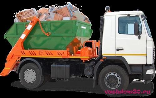 Ступино вывоз мусора контейнерфото1646