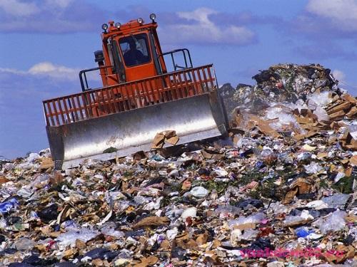 Вывоз мусора театральнаяфото232