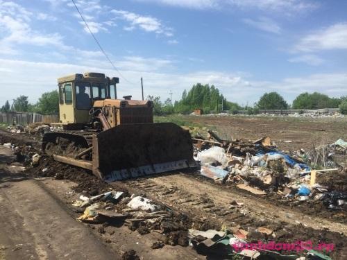Вывоз мусора рублевское шоссефото1336