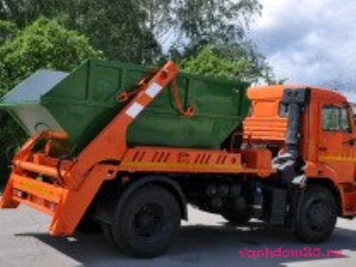 Контейнер для вывоза мусора в мытищах заказатьфото69