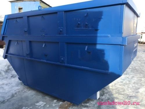Вывоз мусора дубровкафото645