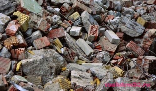 Вывоз мусора видное контейнер 8 м3фото1092