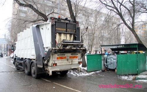 Вывоз мусора ломоносовский районфото1624