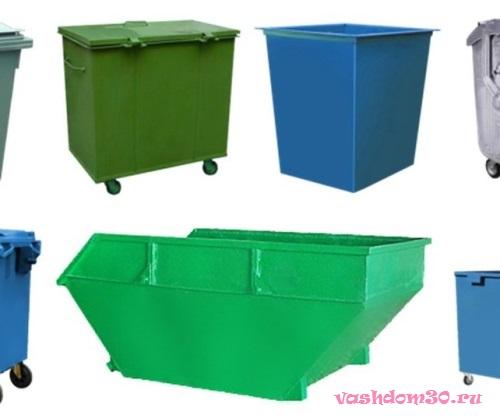 Вывоз мусора в томилинофото628