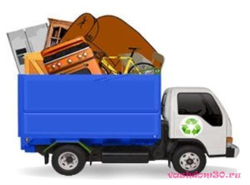 Вывоз мусора ясеневофото1315