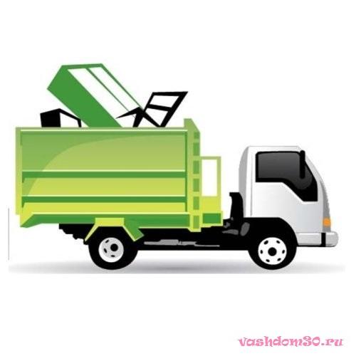 Вывоз строительного мусора лефортовофото1914