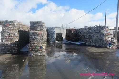 Аренда контейнеров для мусорафото1633