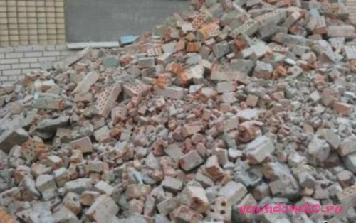 Звенигород вывоз мусорафото1331