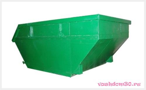 Контейнер для мусора заказать москва дешевофото1888