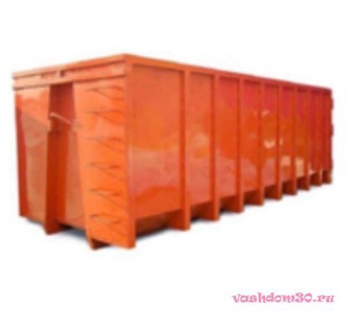 Вывоз мусора в кубинкефото1900