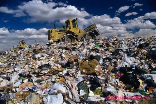 Вывоз мусора братиславскаяфото1067