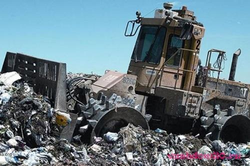 Ногинский район вывоз мусорафото1579